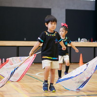 Sports day!(運動会)