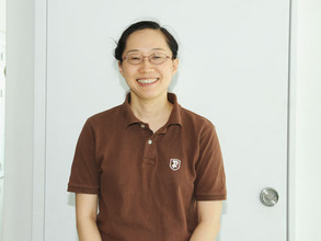 Bilingual Teacher<br/>Mariko