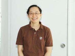 Bilingual Teacher<br/>Mariko