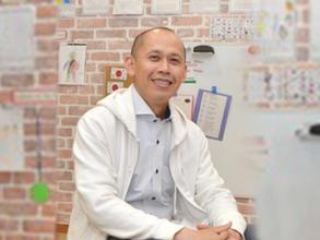 Principal / School Director<br/>Rudy