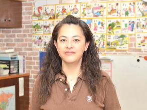 Bilingual Teacher<br/>Natsu