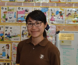 Bilingual Teacher        Emi
